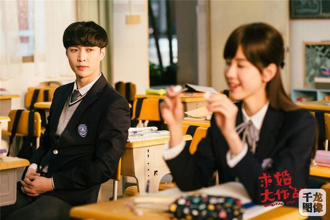 Giữa hai chàng hotboy Tomohisa Yamashita và Lay (EXO), bạn nhận lời ai? - Ảnh 6.