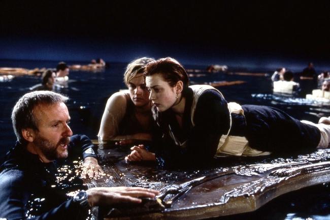 Titanic và câu chuyện bây giờ mới kể sau 20 năm ra mắt - Ảnh 5.