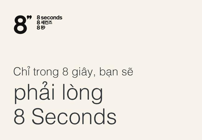 Tây Ban Nha có Zara, Hàn Quốc có 8 Seconds - Ảnh 8.