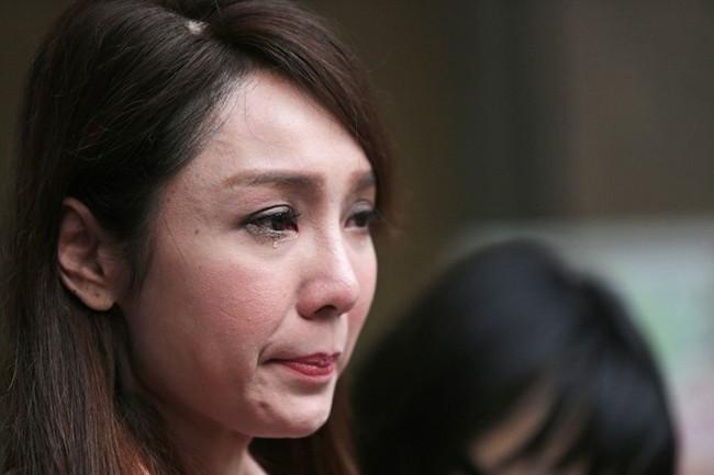Helen Thanh Đào gây sốc showbiz Đài Loan khi thừa nhận nói dối học trường khủng, mẹ qua đời - ảnh 3