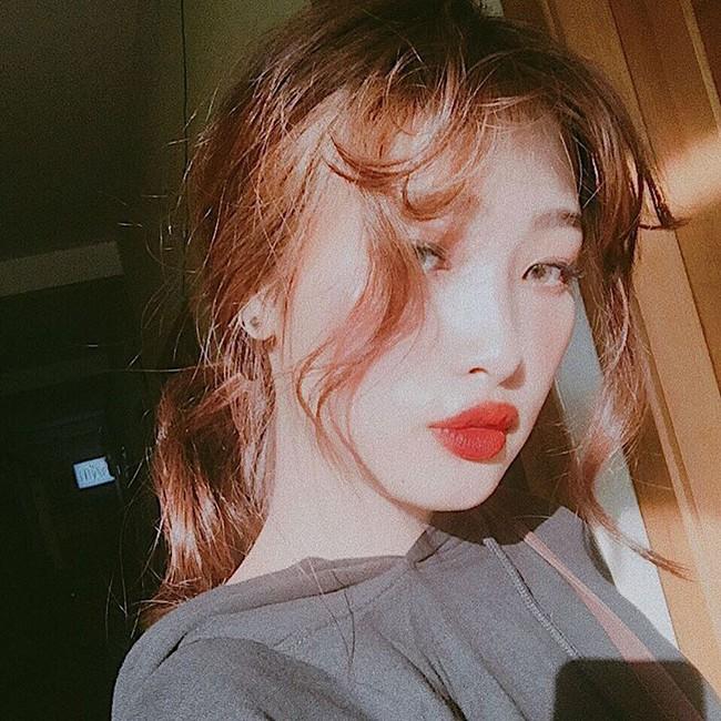 5 kiểu làm đẹp bạn của các Hot girl Châu Á đang làm rầm rầm lên - ảnh 19