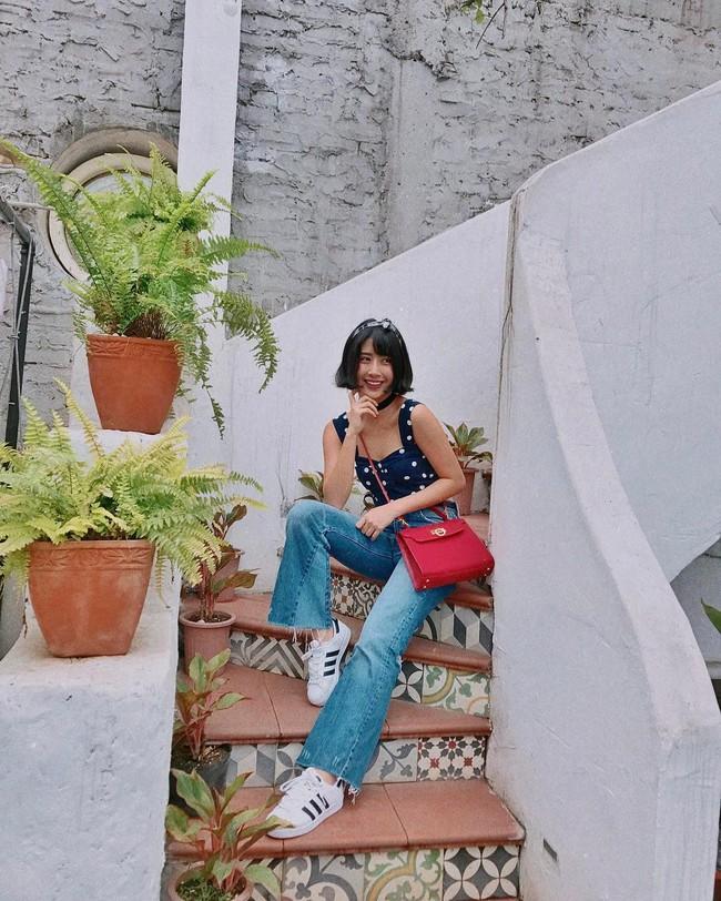 Nói đến lĩnh vực Fashion và Beauty, đây chính là những bạn trẻ Việt có tầm ảnh hưởng nhất - Ảnh 10.