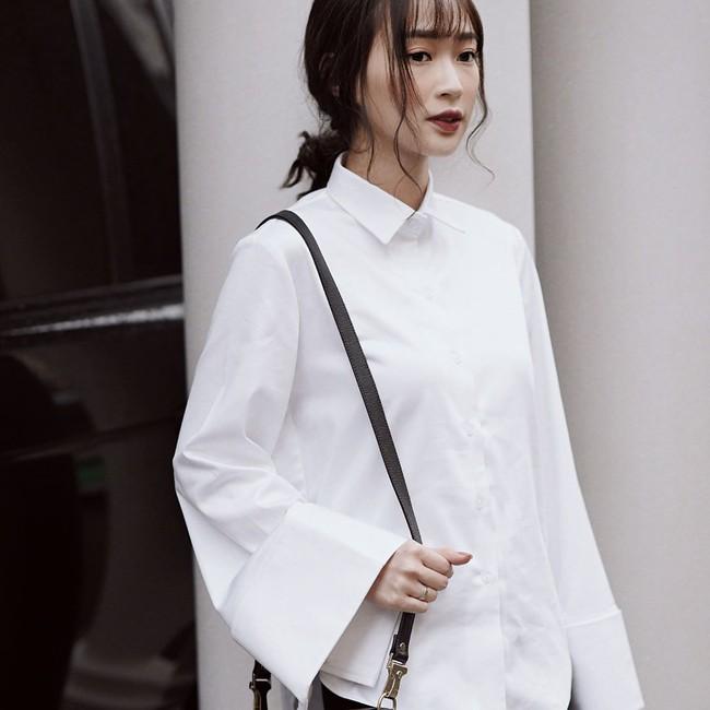 Đây chính là 5 kiểu làm đẹp bạn nhất định nên áp dụng vì các hot girl châu Á đang diện ầm ầm rồi! - Ảnh 20.