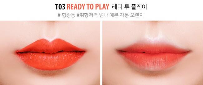 Mùa hè là phải diện son cam: 5 thỏi son Hàn Quốc mới ra giá từ 180 nghìn cho các nàng xúng xính hè này - Ảnh 16.
