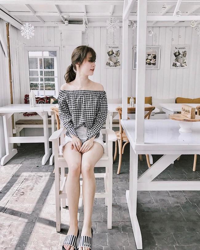 5 kiểu làm đẹp bạn của các Hot girl Châu Á đang làm rầm rầm lên - ảnh 22
