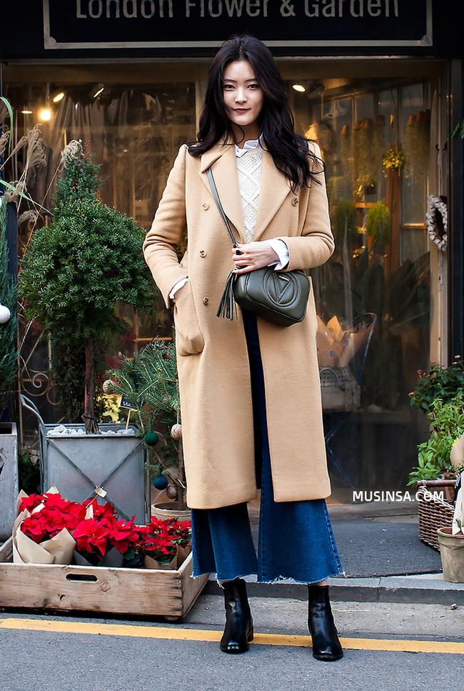 Ngắm street style đông đẹp đáng ghen tị của giới trẻ thế giới để ủ mưu lên đồ cho đợt lạnh tới - Ảnh 3.