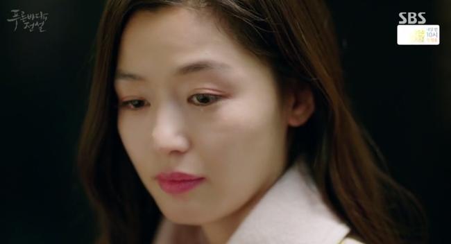 Huyền Thoại Biển Xanh: Đây là tiên cá Jeon Ji Hyun trong lần đầu đi quẩy! - Ảnh 21.