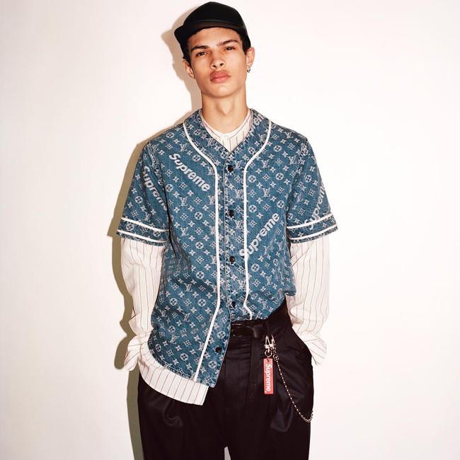 Louis Vuitton x Supreme - BST hàng hiệu xa xỉ mang đẳng cấp dân chơi đang khiến giới thời trang dậy sóng - Ảnh 6.