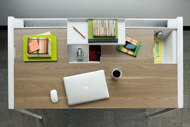 Hãy dọn dẹp bàn làm việc của bạn ngay đi trước khi phải hối hận - Ảnh 4.