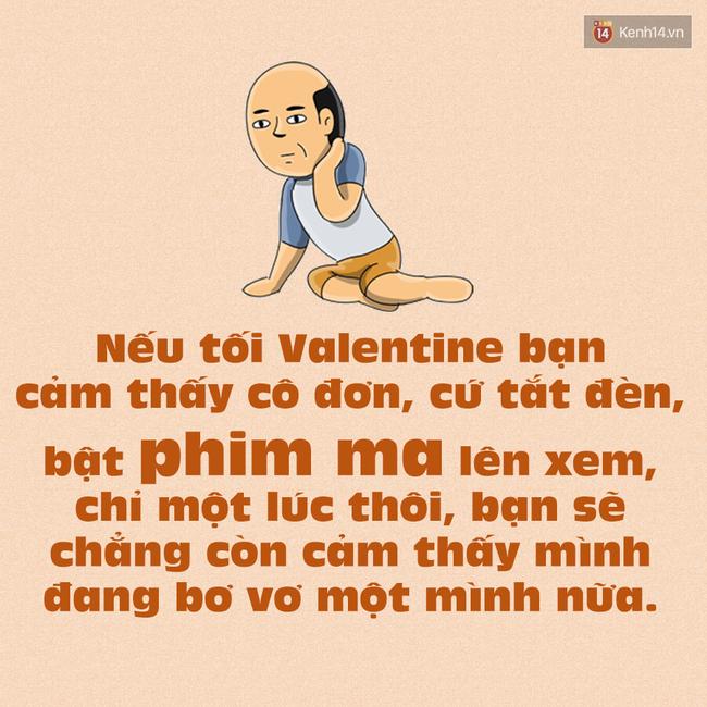 Những nỗi niềm nào ai thấu của Hội không gấu trong ngày Valentine - Ảnh minh hoạ 6