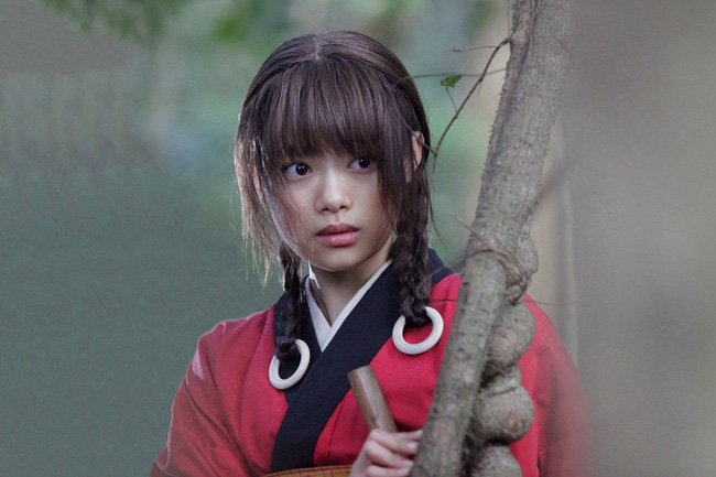 """Takuya Kimura trở lại sau 10 năm """"gác kiếm"""", viết huyền thoại mới về samurai - Ảnh 7."""
