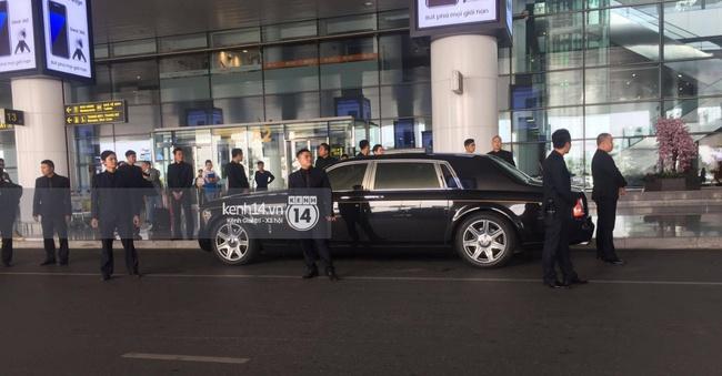 HOT: Vậy là cuối cùng Seungri cũng đã có mặt tại sân bay Nội Bài - ảnh 7