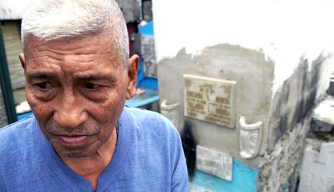 Những nỗi đau trong thành phố chết, nơi cuộc càn quét ma túy hủy hoại cuộc sống người dân - Ảnh 5.
