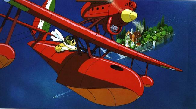 Quá giống Ghibli, phim đầu tay của hãng Ponoc bị soi không thương tiếc - Ảnh 7.