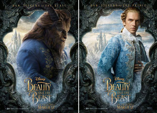 Dan Stevens - Trai đẹp thích làm quái vật hơn hoàng tử - Ảnh 6.