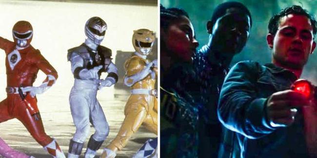 11 điểm khác biệt giữa Power Rangers (2017) bản điện ảnh và truyền hình - Ảnh 6.