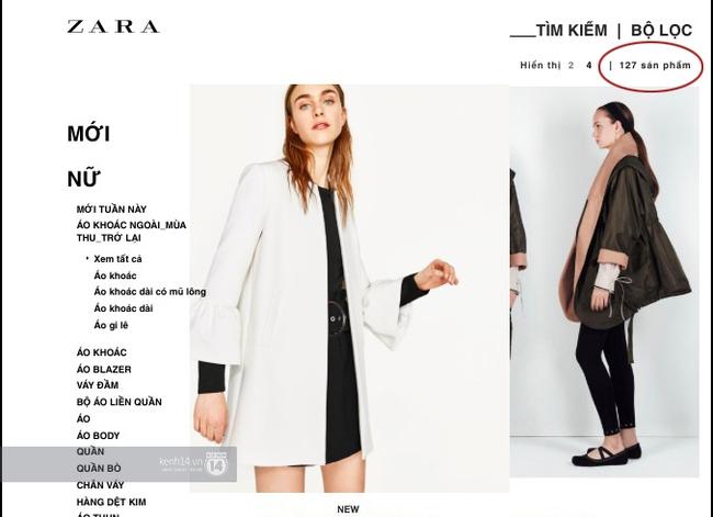 Clip trải nghiệm: Mua đồ online tại Zara Việt Nam, ship hàng từ 3 - 7 ngày với phí ship 99.000 đồng - Ảnh 7.