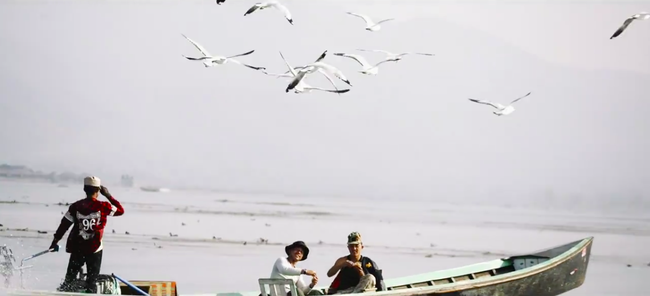 Những thước phim du lịch tuyệt đẹp và câu chuyện đầy cảm hứng của cô gái Việt nghỉ việc đi khắp nơi - Ảnh 9.