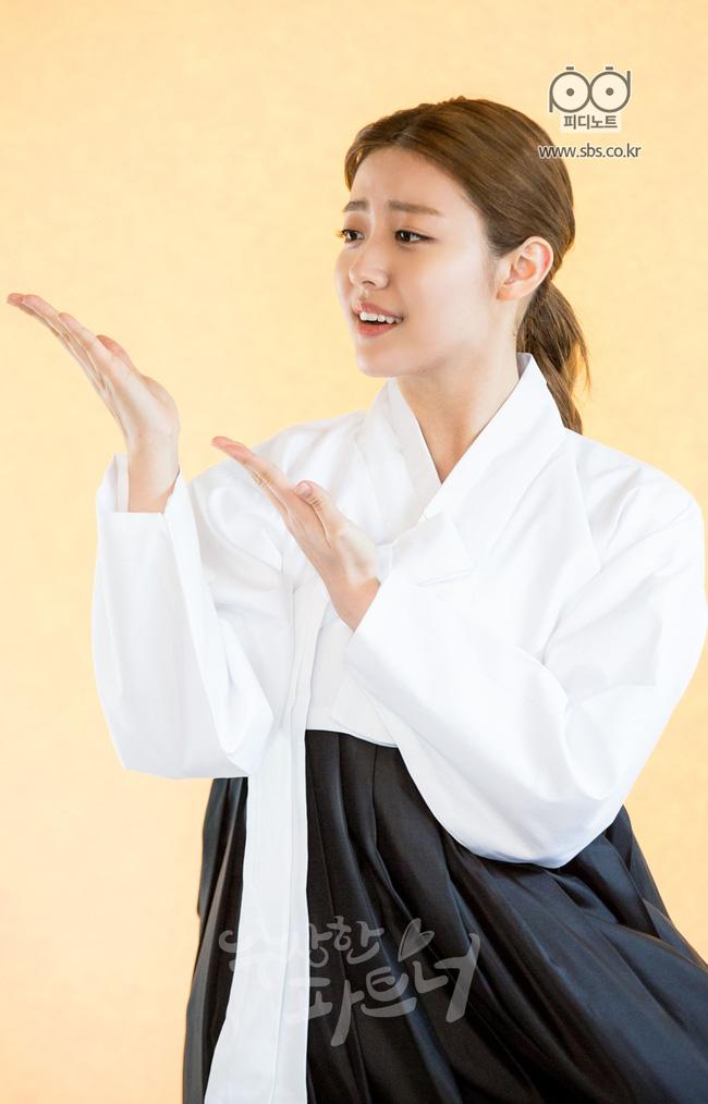 Nhìn Ji Chang Wook chải tóc bóng bẩy và hớn quá đà như này, ai mà tin anh là luật sư? - Ảnh 6.