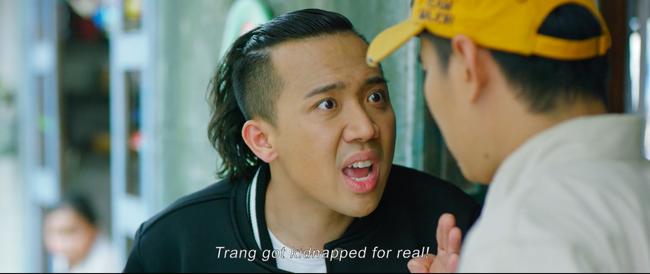 Miu Lê và Thu Trang bị truy đuổi trong teaser Nắng 2 - Ảnh 4.