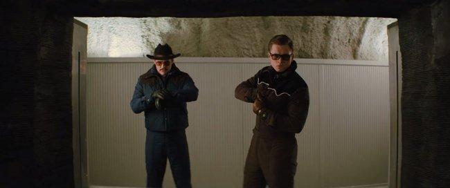 Harry Hart hồi sinh trong trailer đầu tiên của Kingsman: The Golden Circle - Ảnh 7.