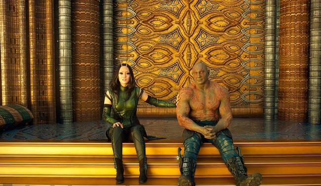 Guardians of the Galaxy Vol. 2 - Bộ phim hài hước nhất Vũ trụ điện ảnh Marvel - Ảnh 6.