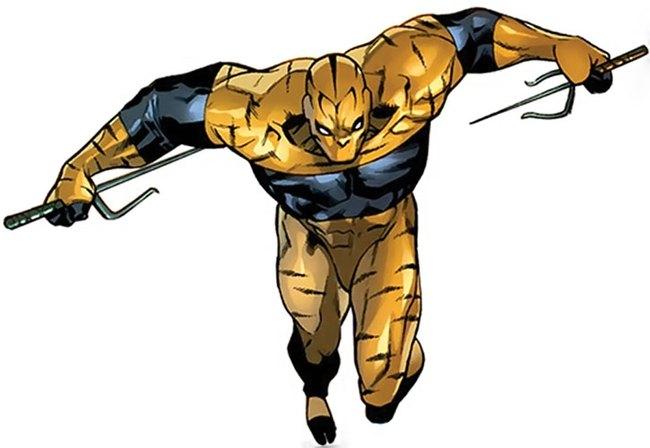 7 nhân vật gốc Việt trong truyện tranh DC Comics và Marvel xứng đáng được xuất hiện trên màn ảnh rộng - Ảnh 6.