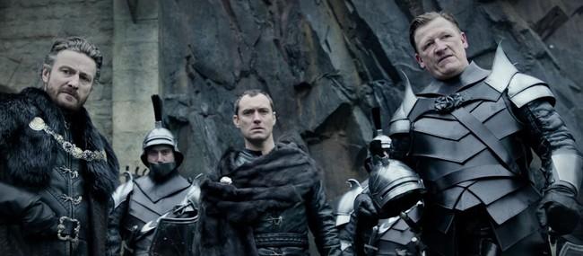 King Arthur: Legend of the Sword - Bản anh hùng ca đậm chất trào phúng - Ảnh 7.