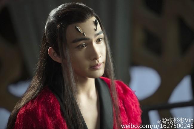 Tất tần tật về dàn diễn viên phụ toàn trai xinh gái đẹp của phim Tam Sinh Tam Thế siêu hot - Ảnh 20.