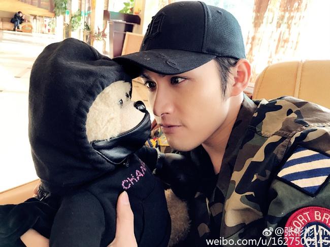Tất tần tật về dàn diễn viên phụ toàn trai xinh gái đẹp của phim Tam Sinh Tam Thế siêu hot - Ảnh 21.