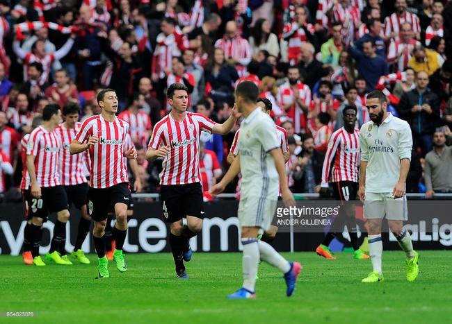 Ronaldo lập cú đúp kiến tạo, Real nhọc nhằn khuất phục Bilbao - Ảnh 7.