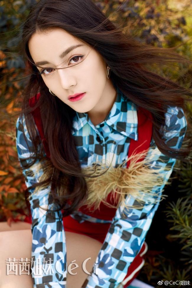 Tất tần tật về dàn diễn viên phụ toàn trai xinh gái đẹp của phim Tam Sinh Tam Thế siêu hot - Ảnh 2.