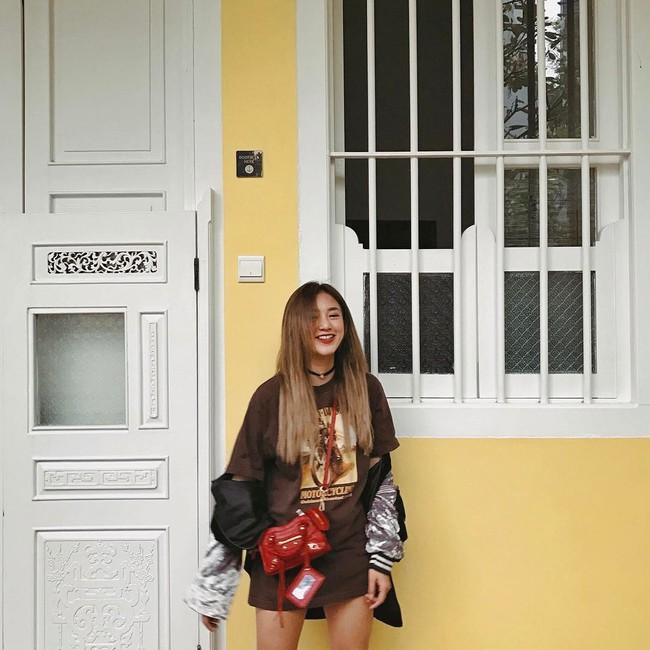 Trong lúc bạn không để ý, loạt hot girl Việt đã có màn đổi tóc cực ấn tượng chào hè - Ảnh 17.