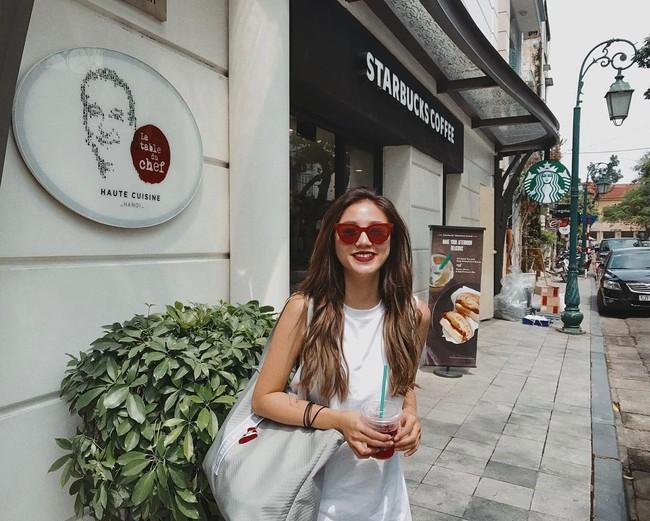 Trong lúc bạn không để ý, loạt hot girl Việt đã có màn đổi tóc cực ấn tượng chào hè - Ảnh 18.