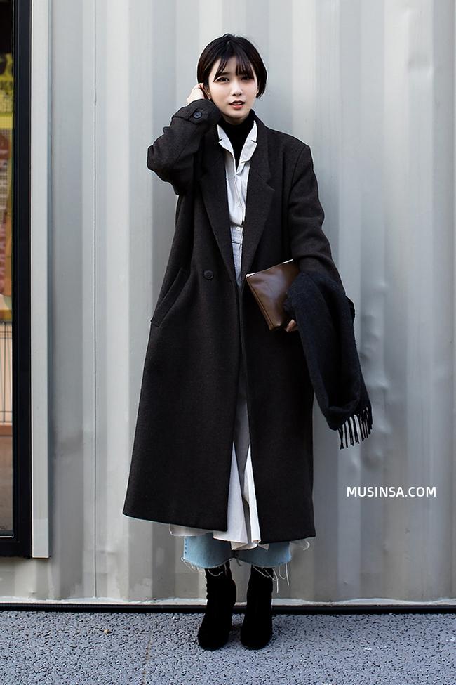 Làm sao để mặc đẹp được như thế? Phát ghen với street style nổi bần bật của giới trẻ thế giới - Ảnh 6.