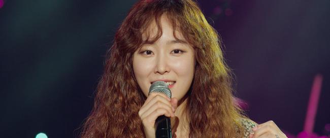 Cười lộn ruột với bộ đôi nữ sinh mai mối Kim Yoo Jung và Cha Tae Hyun - Ảnh 10.