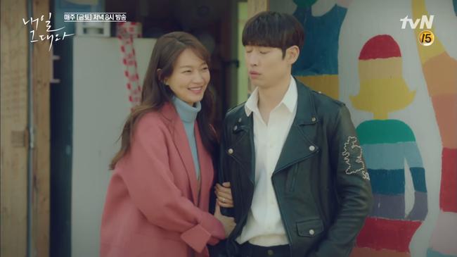 """""""Tomorrow With You"""": Cuối cùng chồng Shin Min Ah đã tự thú trước bình minh - Ảnh 9."""