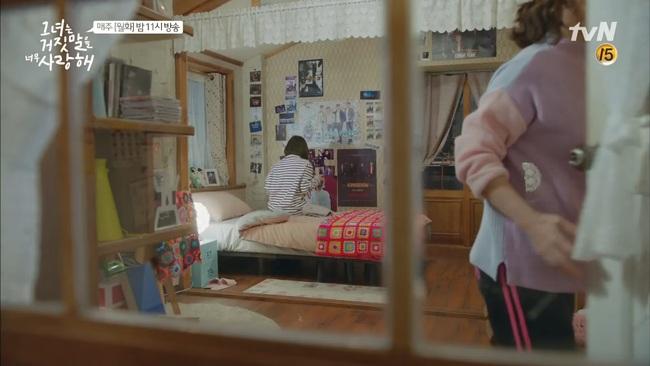 """""""Liar And Lover"""": Tân binh khủng long"""" Joy dấn thân vào showbiz Hàn - Ảnh 8."""