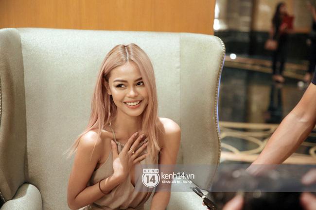 Sang Malaysia phỏng vấn độc quyền Lily Maymac - hotgirl số 1 Instagram châu Á - Ảnh 6.