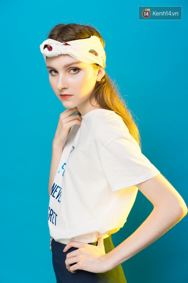5 công thức mix áo phông trắng đẹp mê bạn phải diện ngay hè này - Ảnh 10.