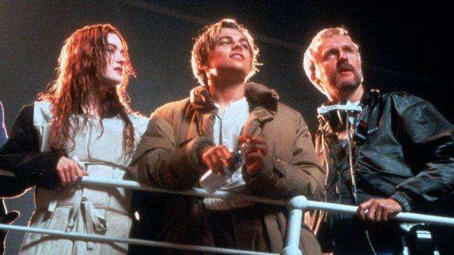 Titanic và câu chuyện bây giờ mới kể sau 20 năm ra mắt - Ảnh 7.