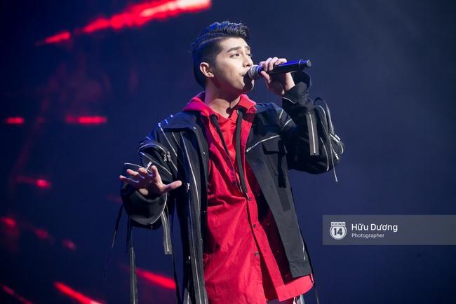 Noo Phước Thịnh khiến khán giả Việt nở mày nở mặt với phần biểu diễn tại Malaysia - Ảnh 6.