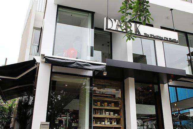 4 quán mới này sẽ chứng minh chẳng bao giờ bạn đi hết nổi cafe đẹp ở Bangkok! - Ảnh 22.