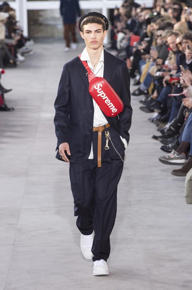 Louis Vuitton x Supreme - BST hàng hiệu xa xỉ mang đẳng cấp dân chơi đang khiến giới thời trang dậy sóng - Ảnh 8.