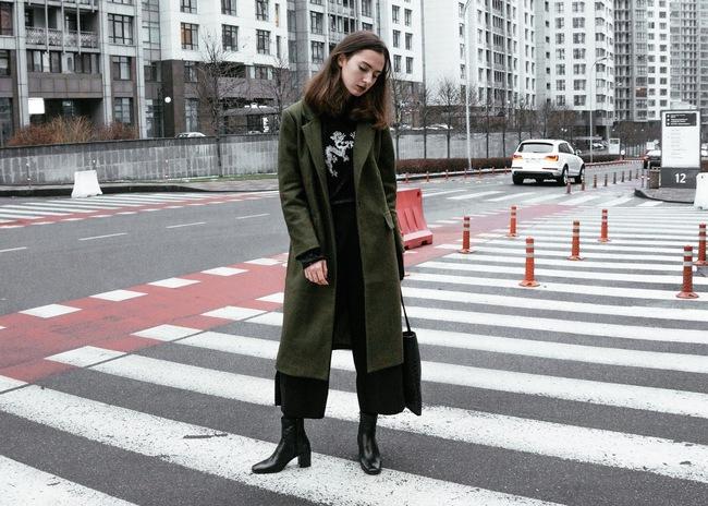 Street style đẹp miễn chê nhìn là muốn bắt chước ngay của giới trẻ thế giới - Ảnh 7.