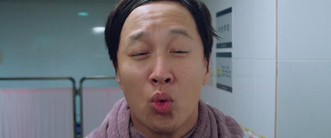 Cười lộn ruột với bộ đôi nữ sinh mai mối Kim Yoo Jung và Cha Tae Hyun - Ảnh 7.