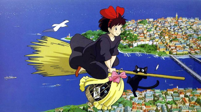 Quá giống Ghibli, phim đầu tay của hãng Ponoc bị soi không thương tiếc - Ảnh 9.