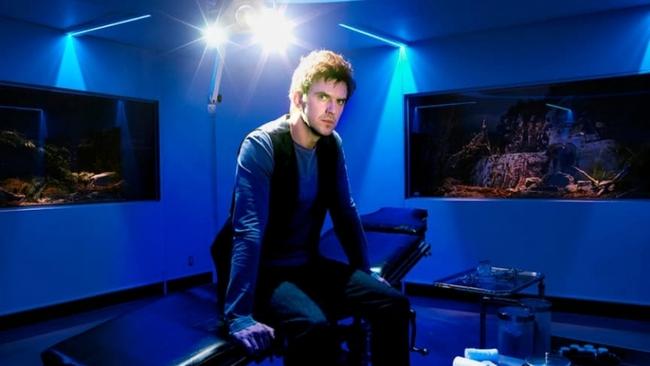 Dan Stevens - Trai đẹp thích làm quái vật hơn hoàng tử - Ảnh 8.