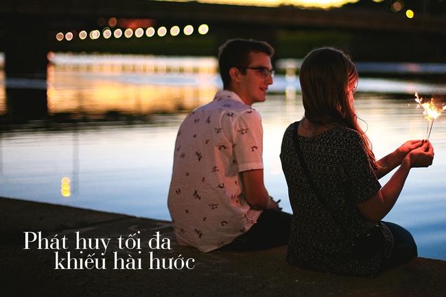Bí quyết dành cho bạn gái nếu muốn chàng yêu luôn từ lần đầu gặp mặt 8-1490030119587