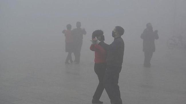 Những bức ảnh sẽ khiến bạn rùng mình trước thực trạng ô nhiễm môi trường trên toàn thế giới - ảnh 8